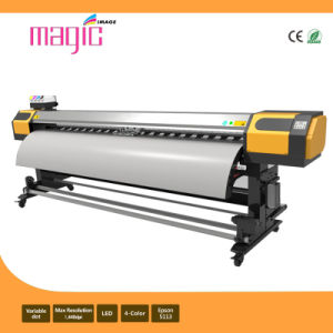 3.2m Sublimation Textile Printer with 2 Epson 5113 pictures & photos
