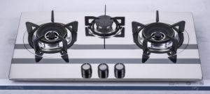 Three Burner Gas Hob (SZ-LW-107)