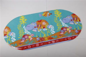 Hot-Sale High Quality Custom Size Bath Mat, Safety Bath Mat pictures & photos
