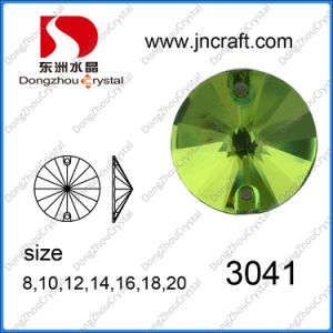 Crystal Stone Garment Accessories for Wholesale pictures & photos