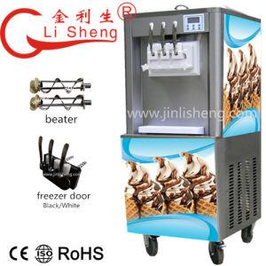 Soft Ice Cream Machine (BQ322)