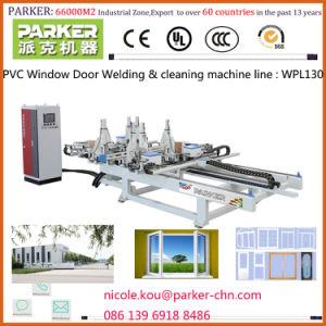 PVC Window Machine, PVC Machine De Fabrication Fenetre, PVC Plastic Window Welding Machine pictures & photos