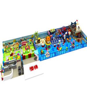 2017 China Store Bright Colorful Low-Price Outdoor Playground for Children pictures & photos