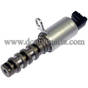 Variable Valve Timing Solenoid 7t4z6m280c for Ford 3.5L pictures & photos