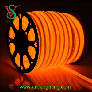 LED Flex Neon for Outline Lighting, Building Decoration pictures & photos