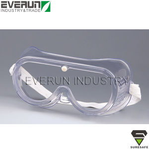 Eye Protection Goggles Chemical Protective Goggles Safety Goggles pictures & photos