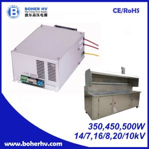High Voltage Air/Oil Fume Purification Power Supply 500W CF05 pictures & photos