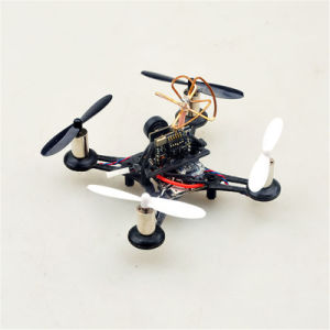 Tiny Qx90 90mm Micro Fpv Racing Quadcopter Bnf Based RC Airplane pictures & photos
