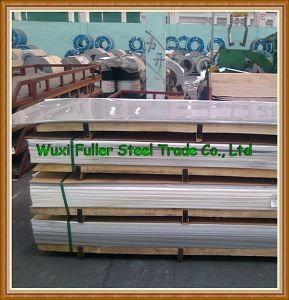 Duplex 2205 Stainless Steel Sheet by Grade A182 F51 pictures & photos