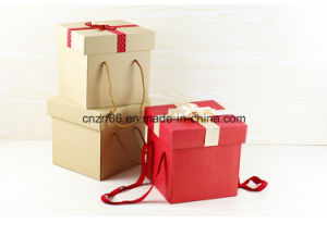 Wholesale Packaging Boxes for Food pictures & photos