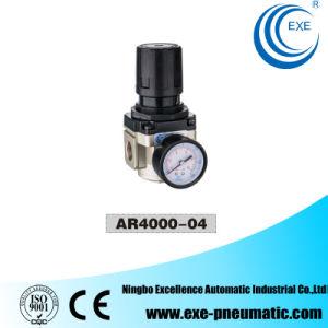 Air Source Treatment Unit Air Regulator Ar4000-04 pictures & photos