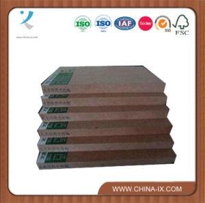 Export Standard Raw MDF Medium Density Fiberboard pictures & photos