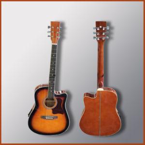 High Grade Spruce Guitar (GT40A3039SB)