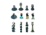 Transformer Switch/ off-Circuit Tap Changer pictures & photos