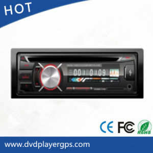 New Christmas Gift Car Stereo Car DVD Player/MP3 Player pictures & photos
