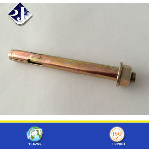 Anchor Bolt with Sleeve and Nut pictures & photos
