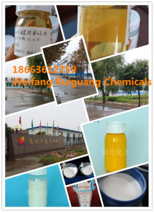 Formaldehyde-Free Fixing Agent 510t Fixer pictures & photos