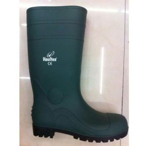 China Factory Industrial PVC Rain Work Safety Boots pictures & photos