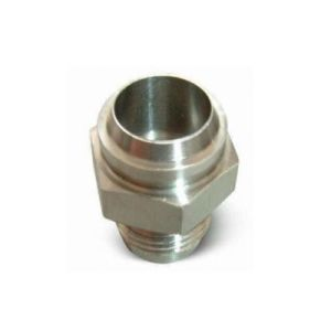 Building Construction Machinery Investment Casting Parts with Machining pictures & photos