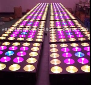 5*5 25head 10W Quad LED Matrix Wash Beam Blinder pictures & photos