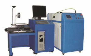 Welding Carts Mold Welding Machine / Portable Laser Welder, Stainless Steel Plate Welding Machine pictures & photos