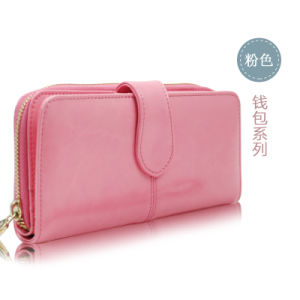 2016 Newest Designs Roman Style for Womens Wallets Collections pictures & photos