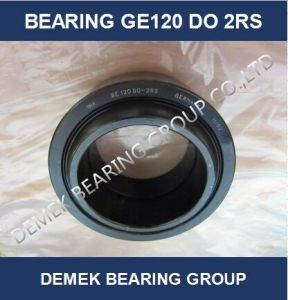 Radial Spherical Plain Bearing Ge120 Do-2RS pictures & photos