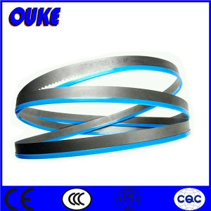 High Durability Double Metal Band Saw Blade pictures & photos