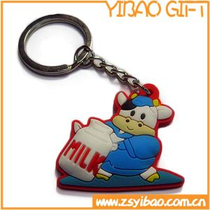 Custom Soft PVC Key Chain for Promotional Gifts pictures & photos