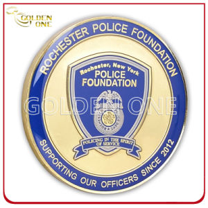 High Quality Custom Us Fbi Office Souvenir Coin pictures & photos