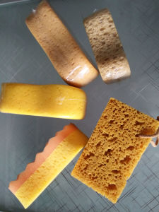 Car Washing Sponge, Kitchen Cleaning Sponge, Kitchen Cleaning Sponge Car Washing Sponge pictures & photos