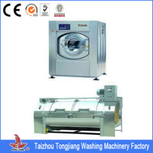 200kg Industrial Washing Machine in Electric Heating pictures & photos