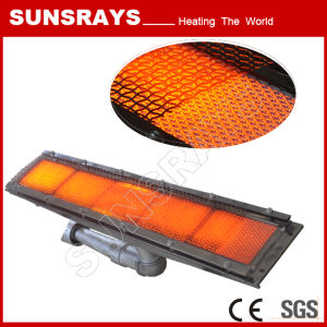 Snack Foods Drying Infrared Burner (GR2002) pictures & photos