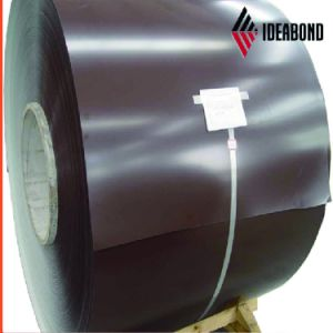 Latest New Technology Golden Mirror Aluminum Coil Made in Guangzhou pictures & photos