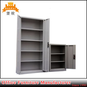Metal Foldable Office Storage Cupboard Filing Cabinet pictures & photos