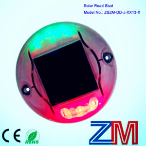 IP67 Solar Road Stud / LED Flashing Road Marker pictures & photos