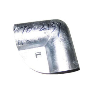Stainless Steel Stamping Pipe Clamp Fittings pictures & photos