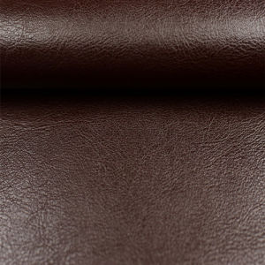 Solvent Totally Free MDF Totally Free PU Leather for Sofa (JGS5) pictures & photos