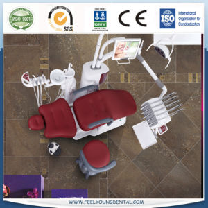 Dental Chair Factory Medical Supply Factory