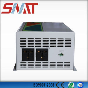 300W 500W High Frequency Power Inverter with Charge Controller pictures & photos