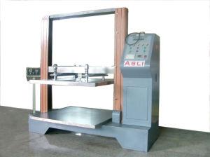 Asli Factory Manufacturing Carton Compression Tester pictures & photos