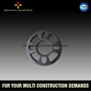 Ringlock Scaffolding Rosette Coupler pictures & photos