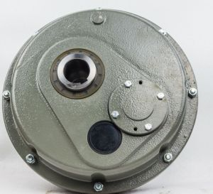 Smr Gearbox Shaft Gear Reducer Transmission Gear pictures & photos