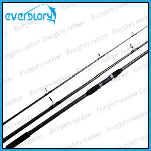 3PCS Ecomic Glass Carp Rod pictures & photos