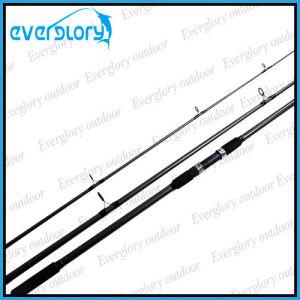 3PCS Ecomic Glass Carp Rod pictures & photos