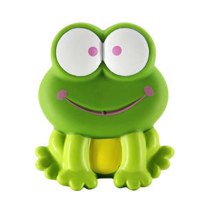 Wholesale PVC Animal Bath Toys, Frog Bath Toy, Baby Toy Sets pictures & photos