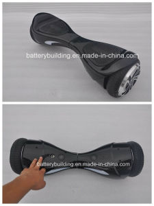 Two Wheels Smart Self Balance Electric Scooter with Bluetooth pictures & photos