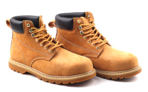 Goodyear High Quality Working Boot Sn5142 pictures & photos