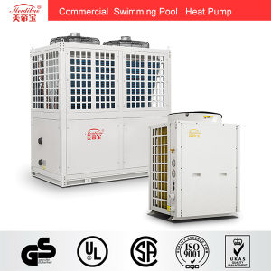 10kw Commercial Swimming Pool Heat Pump pictures & photos