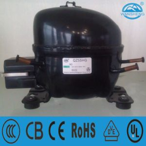 Qz55hg Refrigeration R134A Compressor for Refrigerator pictures & photos